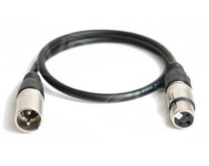 Location câble XLR ou DMX 6...