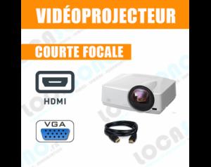 Location vidéoprojecteur...