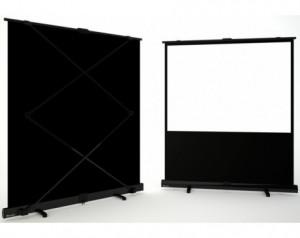 Ecran PANTOGRAPHE 1,60 x 1,20