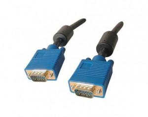 Câble VGA HD 10 m