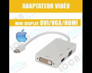 Adaptateur  MAC mini...