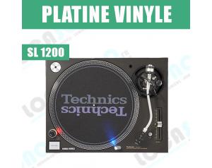 Platine Vinyle Technics...