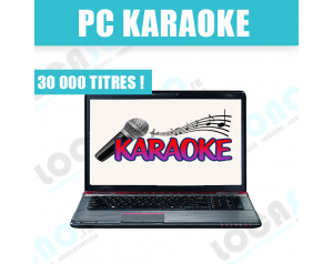 PC Karaoké