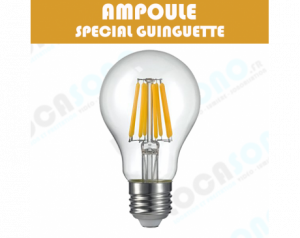 Ampoule à LED COULEUR...