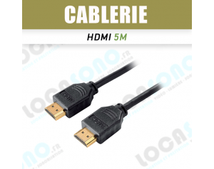 Location Câble HDMI - Long...