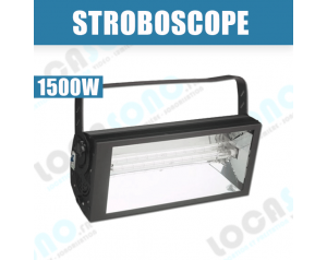Location stroboscope LED...