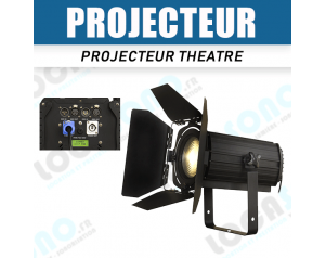Location de projecteur LED...