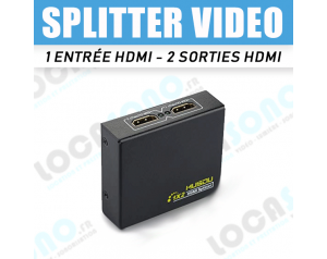 Location distributeur HDMI...