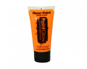 Tube maquillage fluo UV 50ml