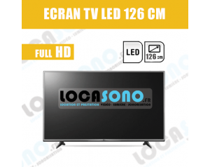 Location Ecran LED 50...